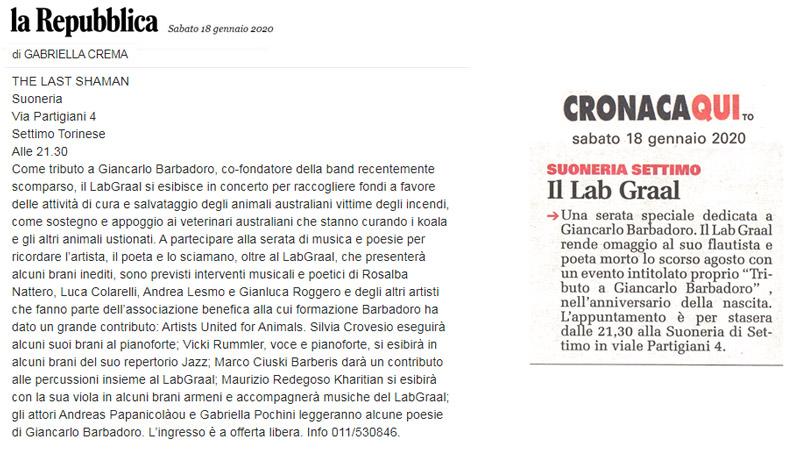 To-Cronaca-La-Repubblica-18-01-2020-LabGraal-per-gli-animali-australiani