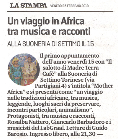 la-stampa-15-02-2019-labgraal-mother-africa.jpg
